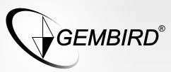 To discover the products about onboard daschcams by Gembird